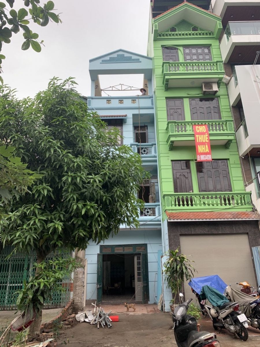Siêu dự án sửa nhà trọn gói cho nhà anh Hưng tại quận Hoàng Mai, HN-1