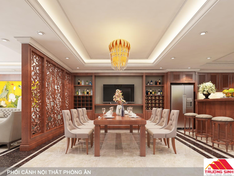 Thiết kế thi công xây nhà trọn gói tại quận Tây Hồ, thành phố Hà Nội