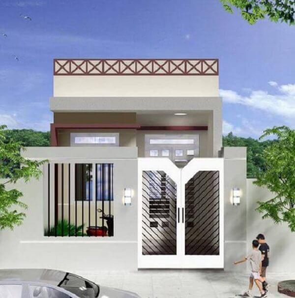 Bảng báo giá thiết kế xây nhà trọn gói tại Thái Bình -1