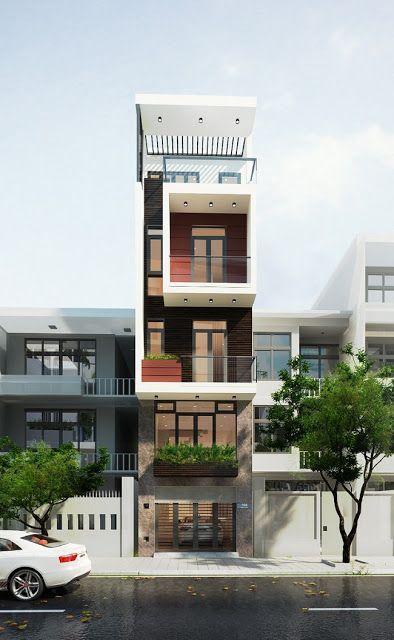 Bảng báo giá thiết kế xây nhà trọn gói tại Thái Bình -6
