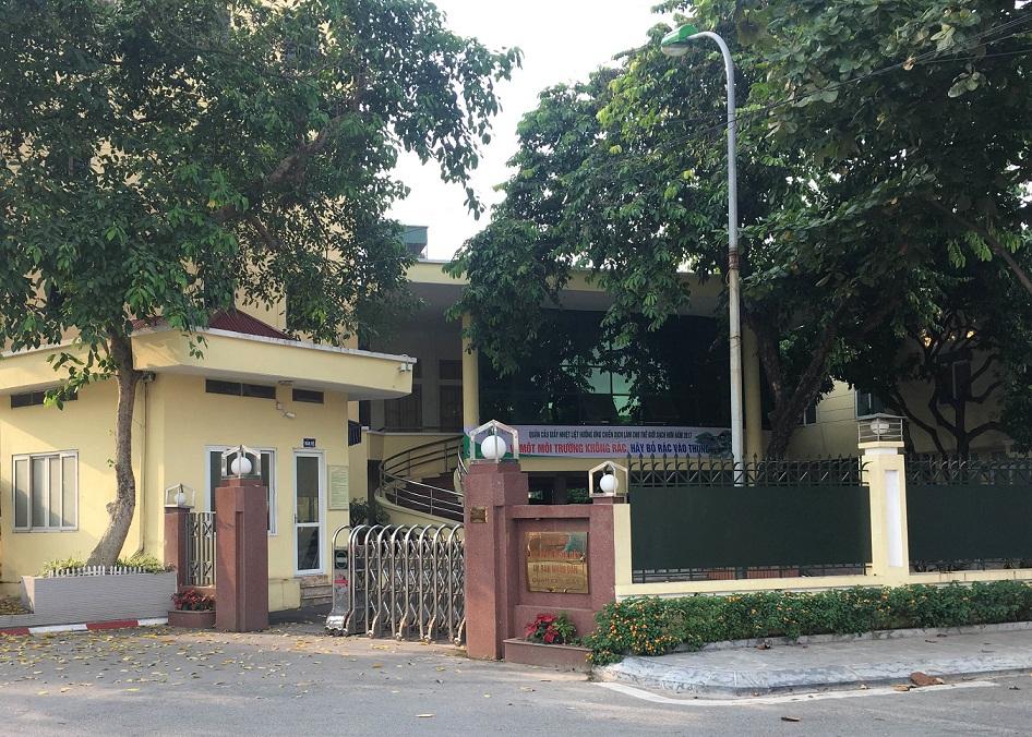 báo giá xây nhà năm 2020 quận Cầu Giấy, Hà Nội -1