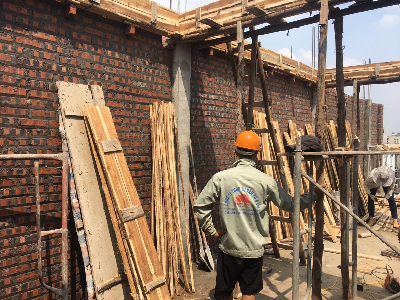 báo giá xây nhà trọn gói 2020 quận Cầu Giấy, Hà Nội 3