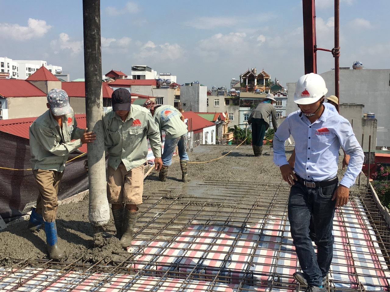 báo giá xây nhà trọn gói 2020 quận Cầu Giấy, Hà Nội 6