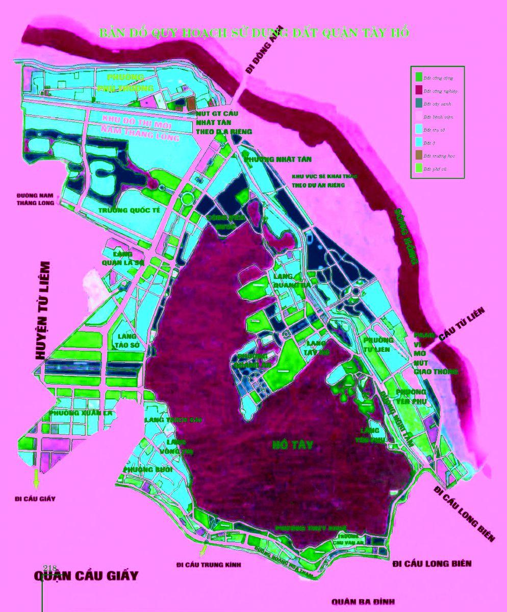 Báo giá xây nhà trọn gói năm 2020 tại quận Tây Hồ, Hà Nội-1