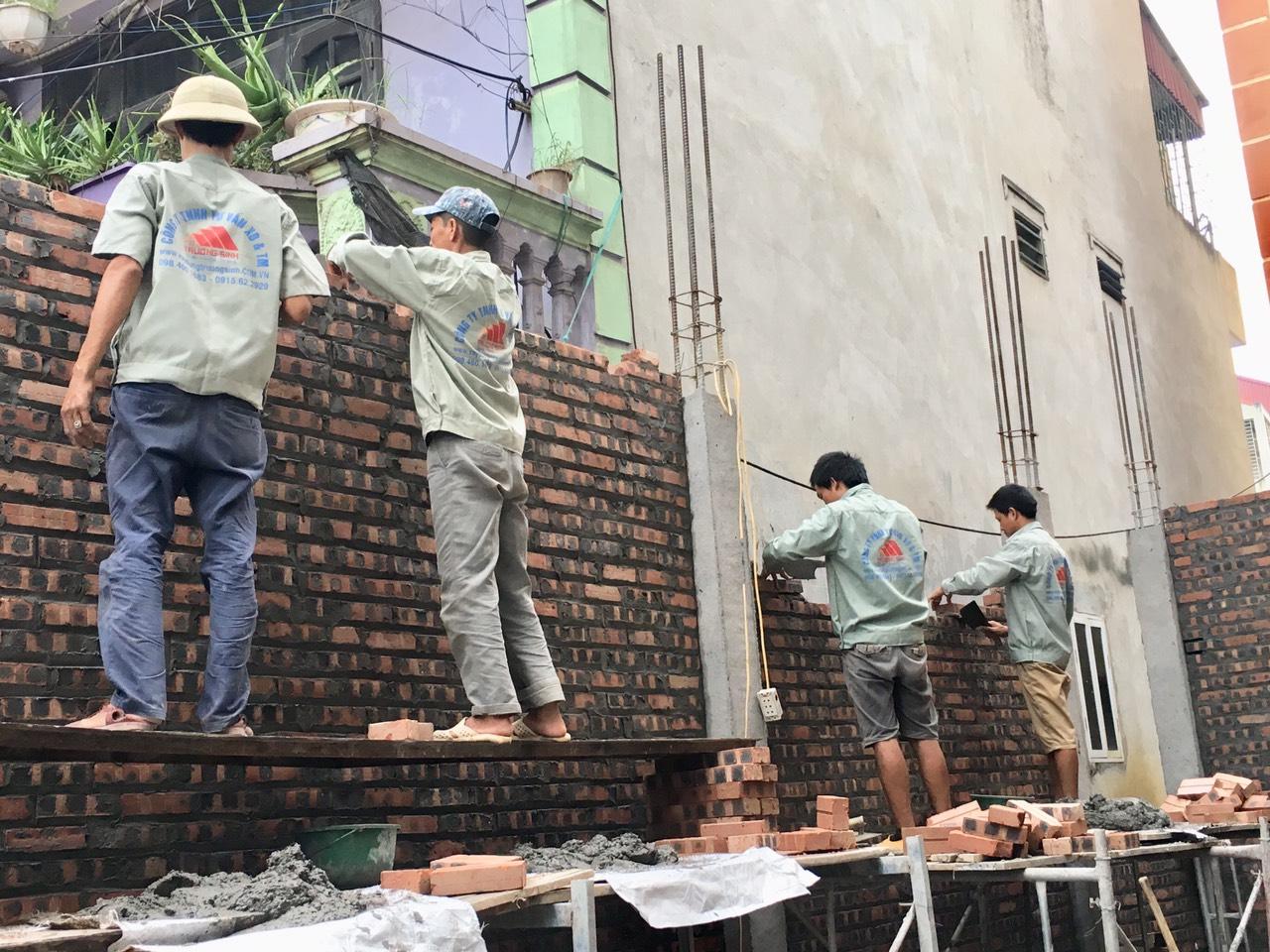 Báo giá xây nhà trọn gói năm 2020 tại quận Tây Hồ, Hà Nội-2