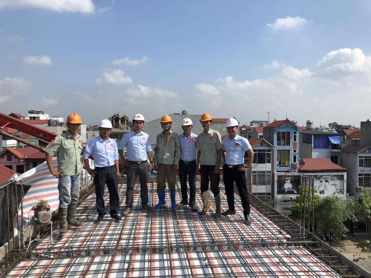 Báo giá xây nhà trọn gói tại quận Bắc Từ Liêm, Hà Nội-2