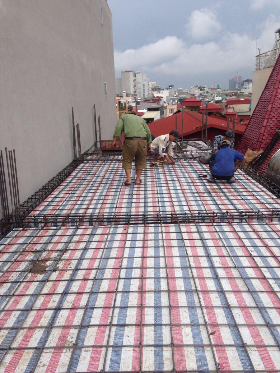 Báo giá xây nhà trọn gói năm 2020 tại quận Hà Đông, Hà Nội-2
