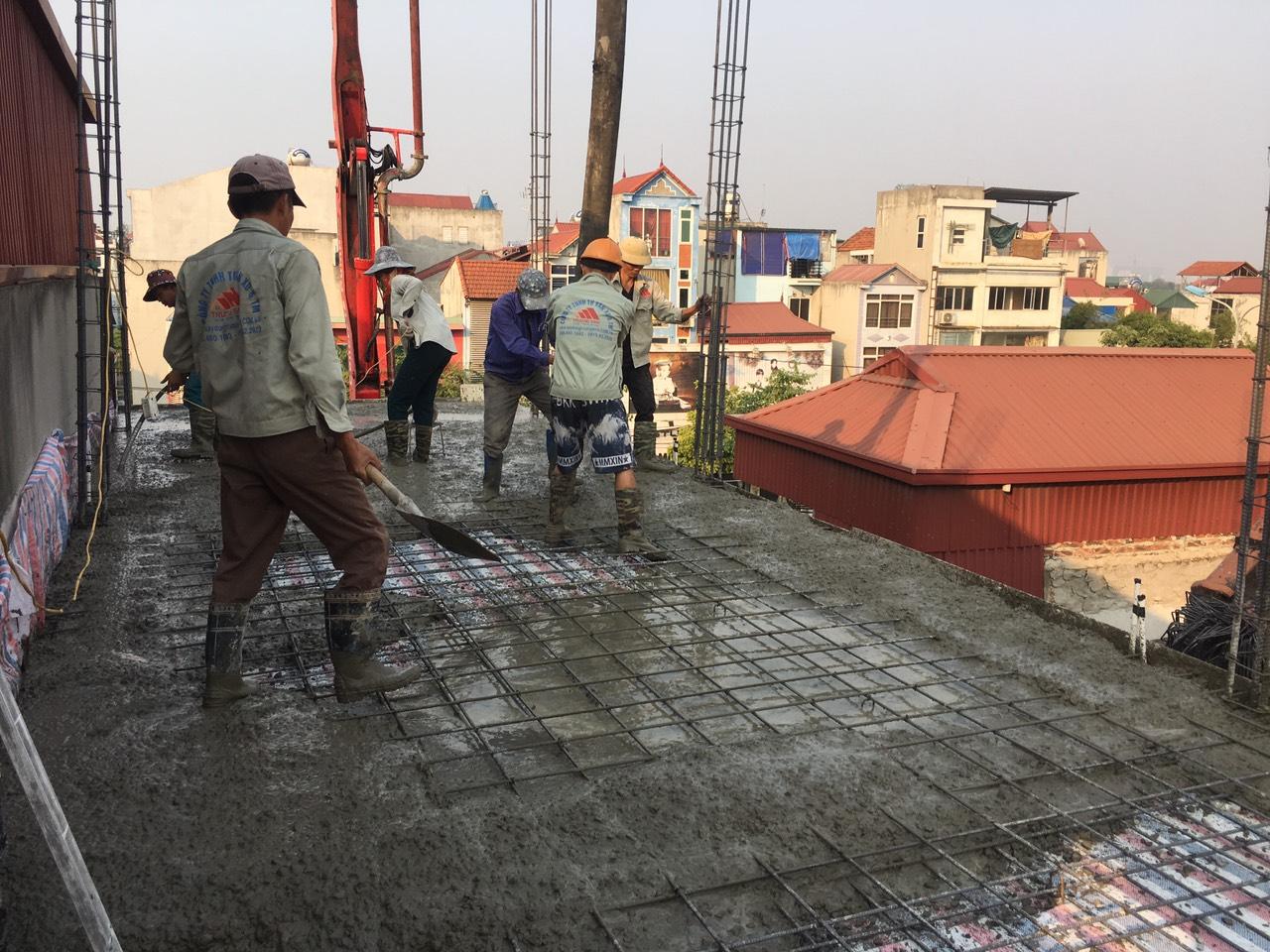 Báo giá xây nhà trọn gói năm 2020 tại quận Hà Đông, Hà Nội-3