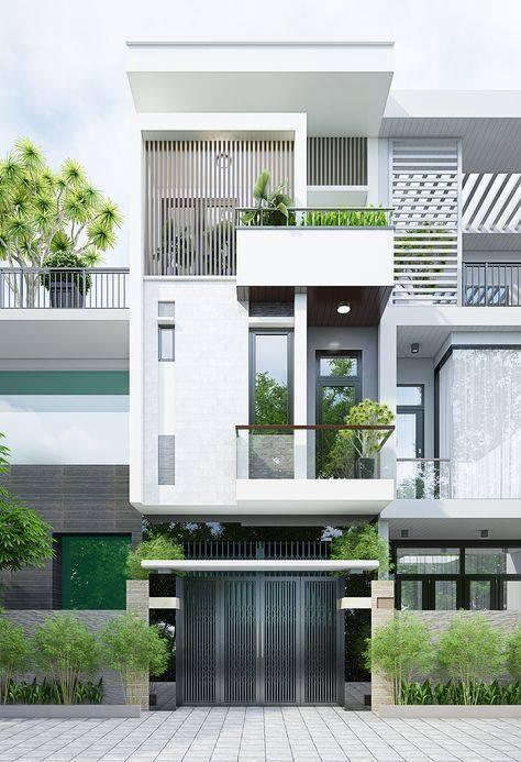 Báo giá xây nhà trọn gói năm 2020 tại quận Thanh Xuân, Hà Nội-3