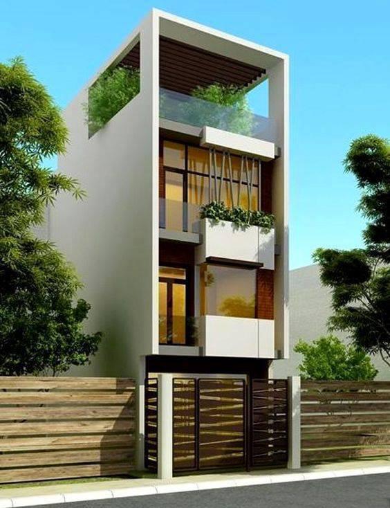 Báo giá xây nhà trọn gói năm 2020 tại quận Thanh Xuân, Hà Nội-4