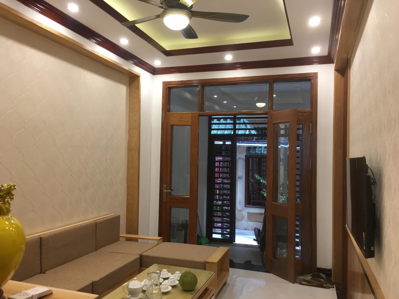 Bảng báo giá sửa chữa cải tạo nhà ở Hà Nội quý 1 năm 2019