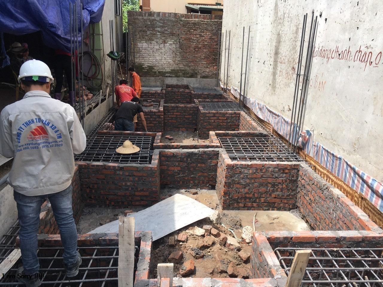 Báo giá xây nhà trọn gói tại hà nội năm 2020-1